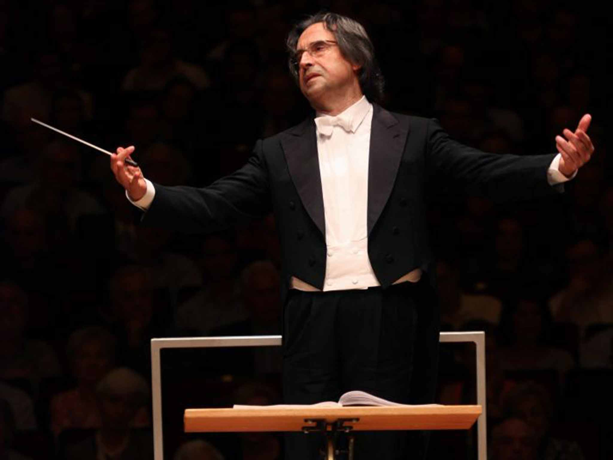 Riccardo Muti's resignation: Does Italy have an opera problem? | The ...
