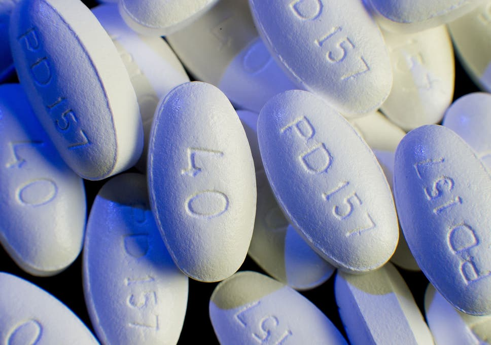 New Study On Health Risks Of >> Benefits Of Taking Statins Outweigh The Diabetes Risks Major New
