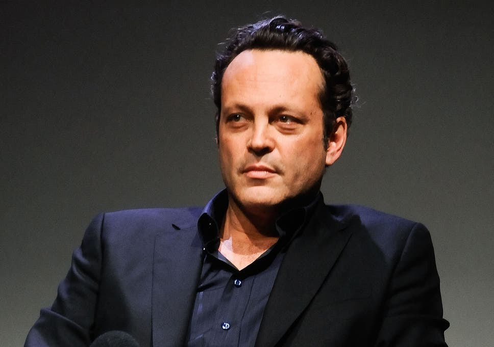 Vince Vaughn to join True Detective season 2 cast alongside