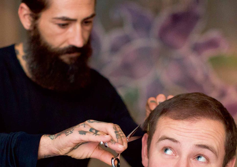 The Treatment Is Performed Under A High Powered Microscope Using Specially Designed Instruments Allowing Hair Transplant Doctor To Work With Upmost