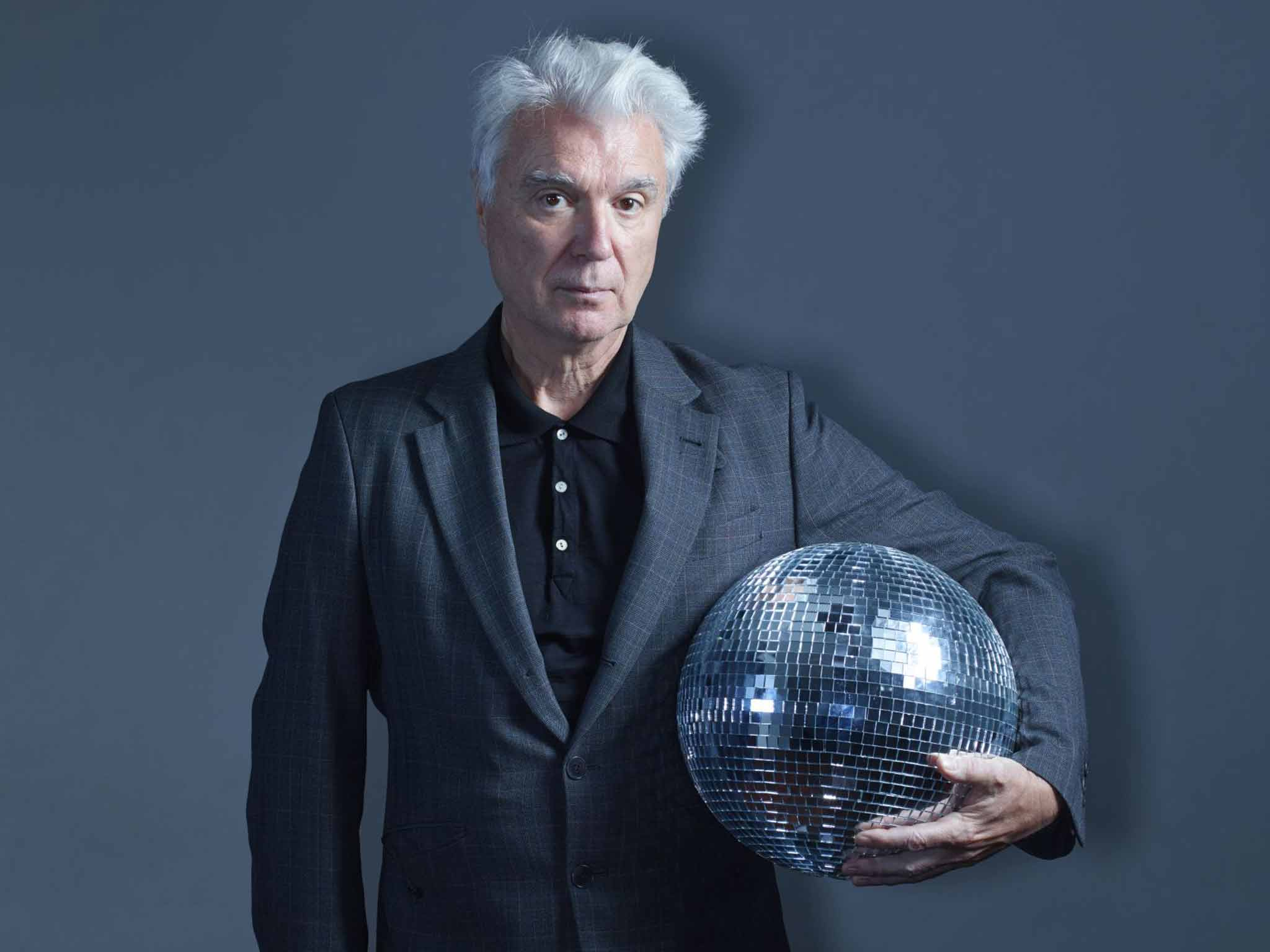 David Byrne: Record companies siphoning money from ...