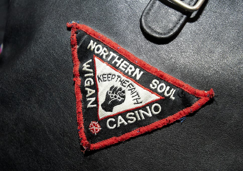 Northern Soul Fans Win Right To Protect Clenched Fist Logo From
