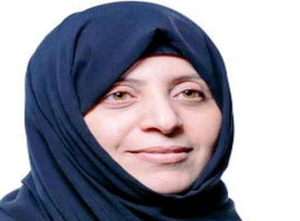 Samira al-Nuaimi, a lawyer and human rights activist was captured, tortured, and publically executed by Isis extremists in Mosul, Iraq