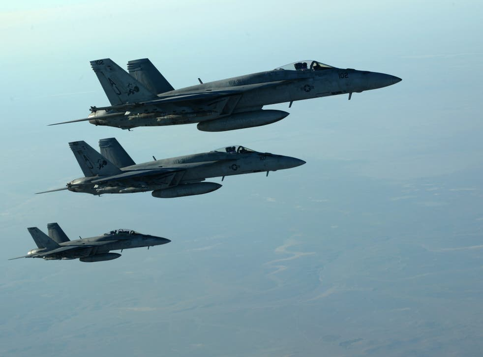 Obama has admitted that his administration underestimated the threat posed by Isis