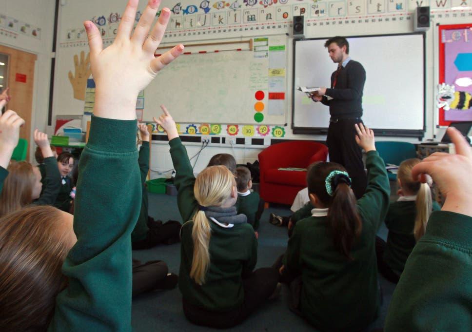 Innocent Teachers Increasingly Quitting Their Jobs Over False