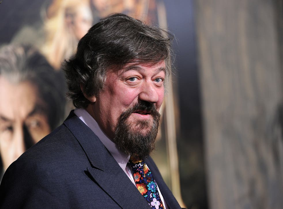 Stephen Fry says he has also used the class-A drug in the House of Lords and House of Commons