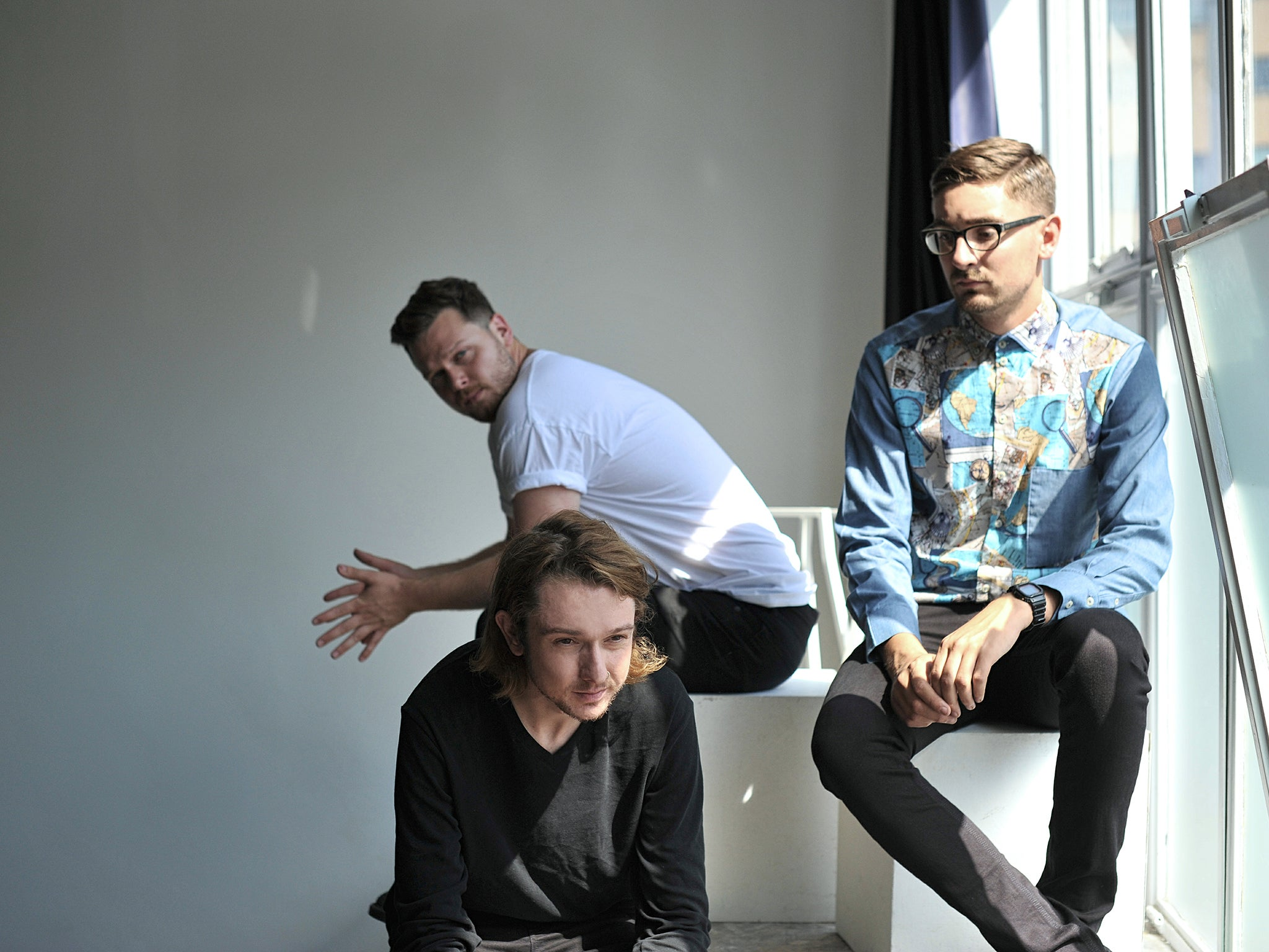 Image result for alt-j