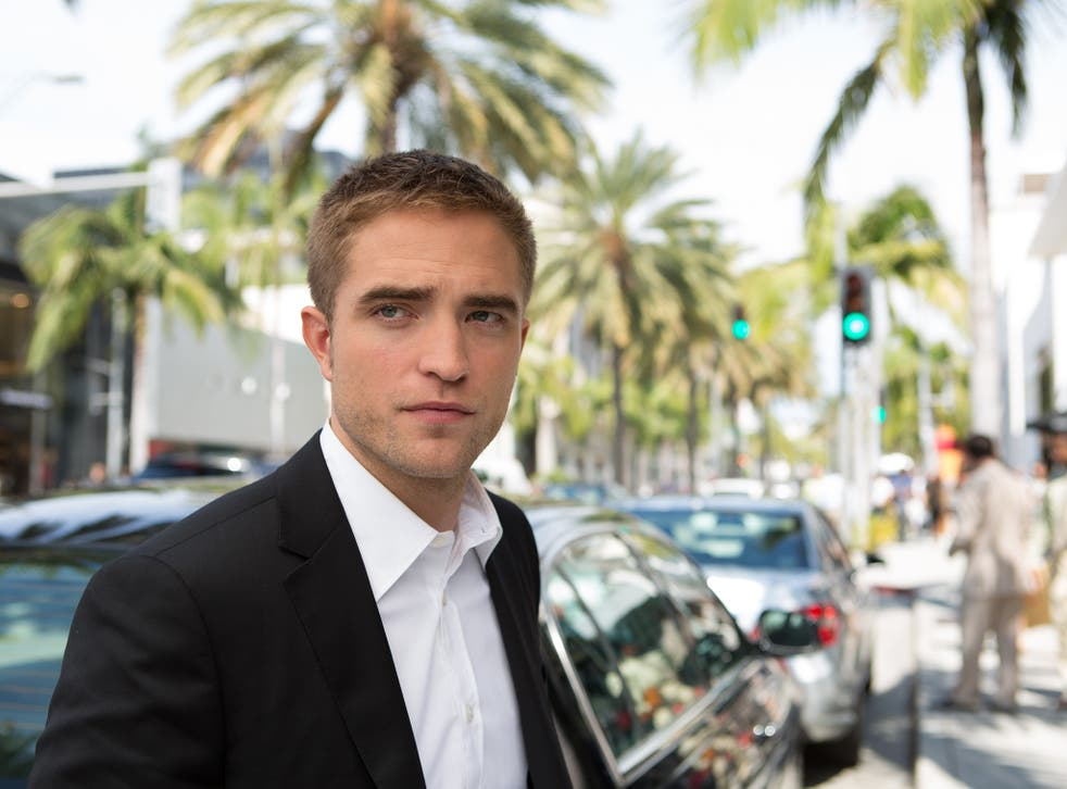 Hand out press photograph / film still from the movie Maps to the Stars (Provided by Billy Gordon-Orr)