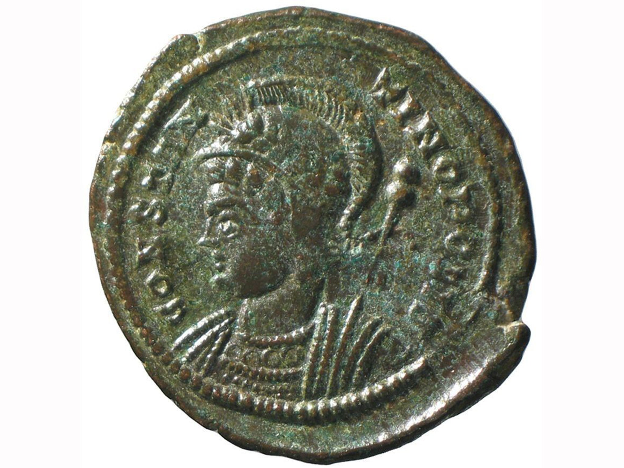 The Seaton Down Hoard: Amateur metal detector uncovers 22,000 Roman coins
