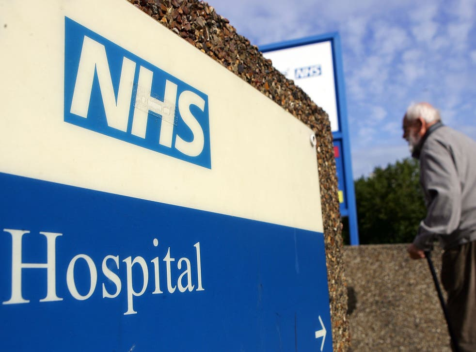 On current trends, the NHS in England will run out money this year or next