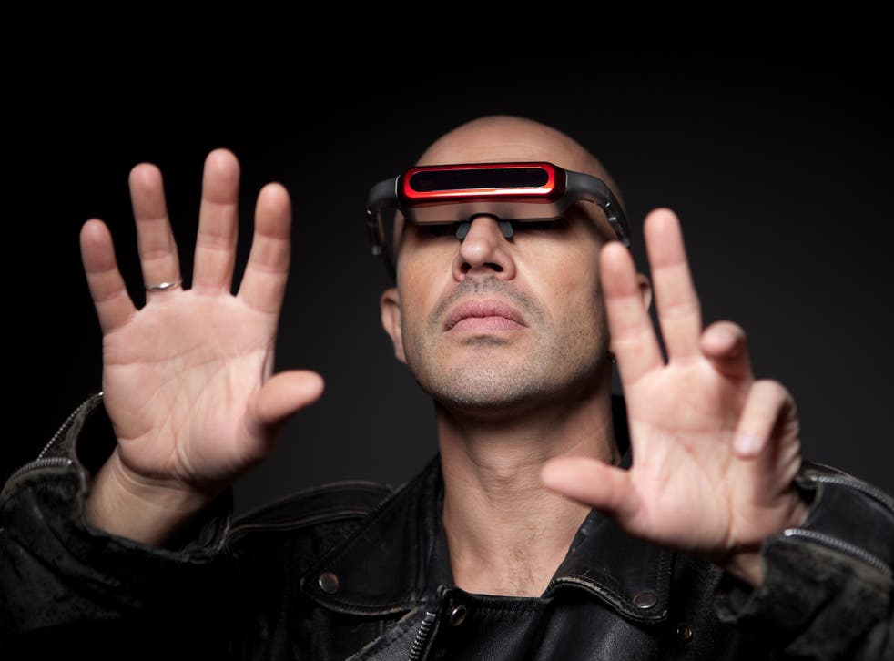 Virtual reality glasses could give the porn industry a new revenue stream