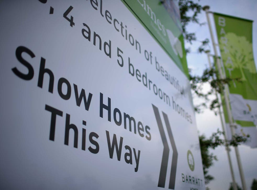 Tories plans for starter homes include using brownfield sites and exempting them from a raft of taxes