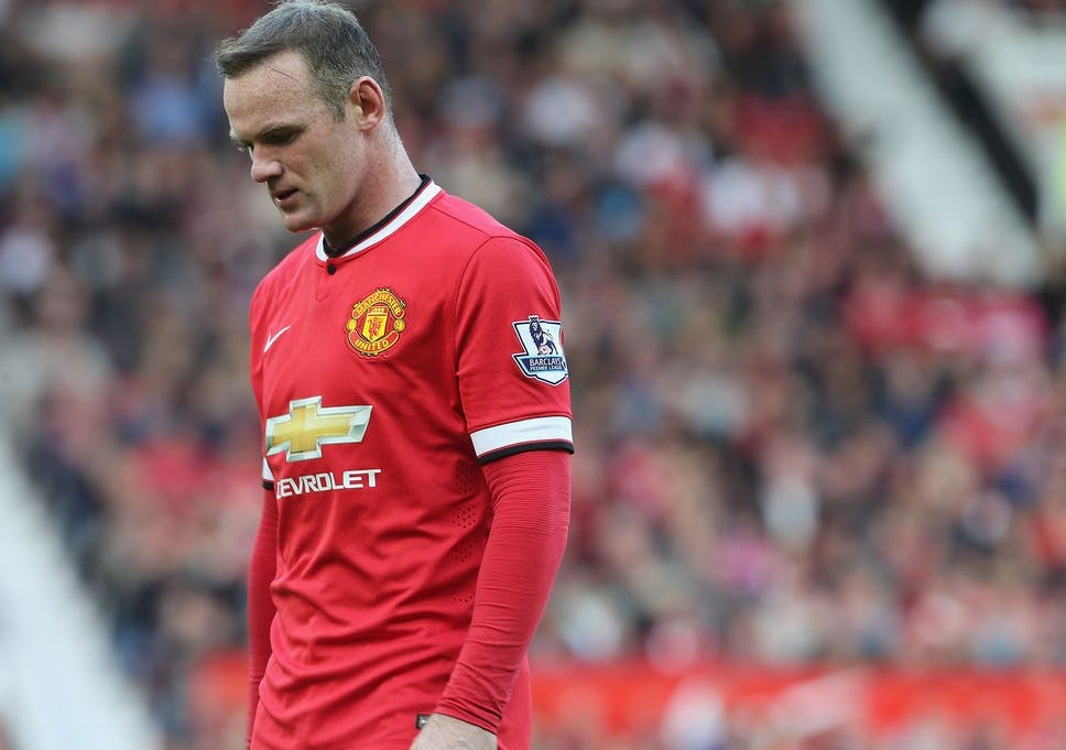 ba8cba5cfa2 Manchester United injury list  Wayne Rooney suspension compounds problems