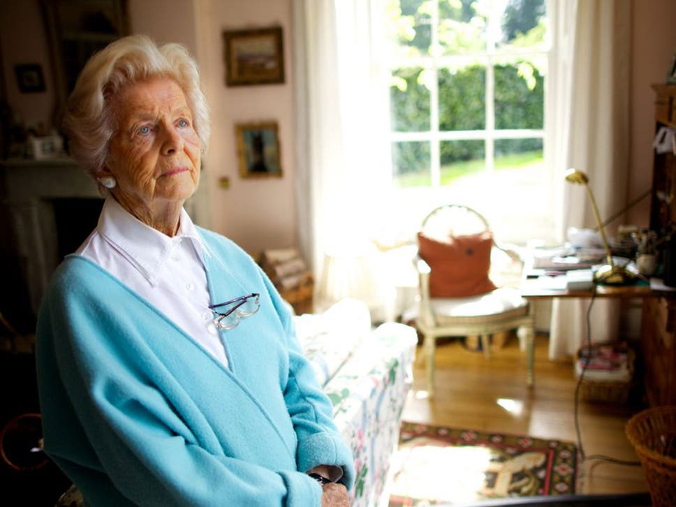 Deborah, Dowager Duchess of Devonshire, was a scion of old-school aristocracy which is still bound by the concept of 'noblesse oblige'