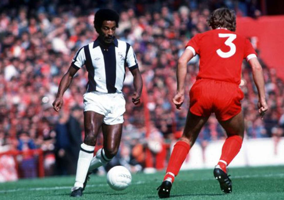 Former West Brom player Brendon Batson leads fight against social ...