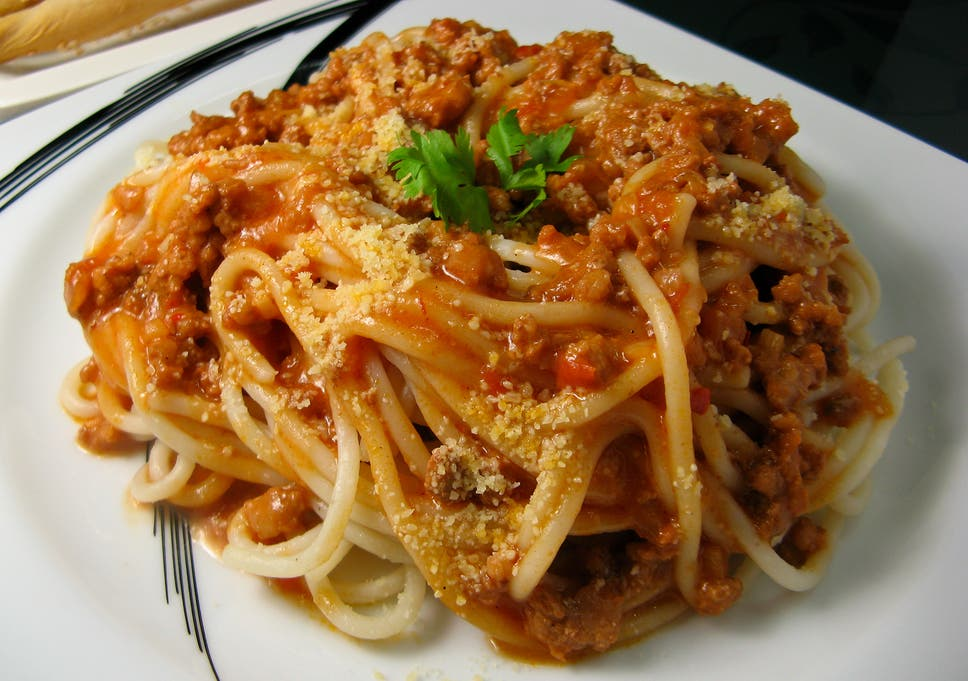 Re-heating pasta may be the key to losing weight and staying