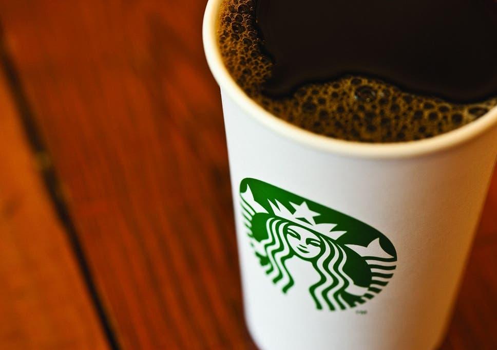 CIA Starbucks is the weirdest Starbucks | The Independent