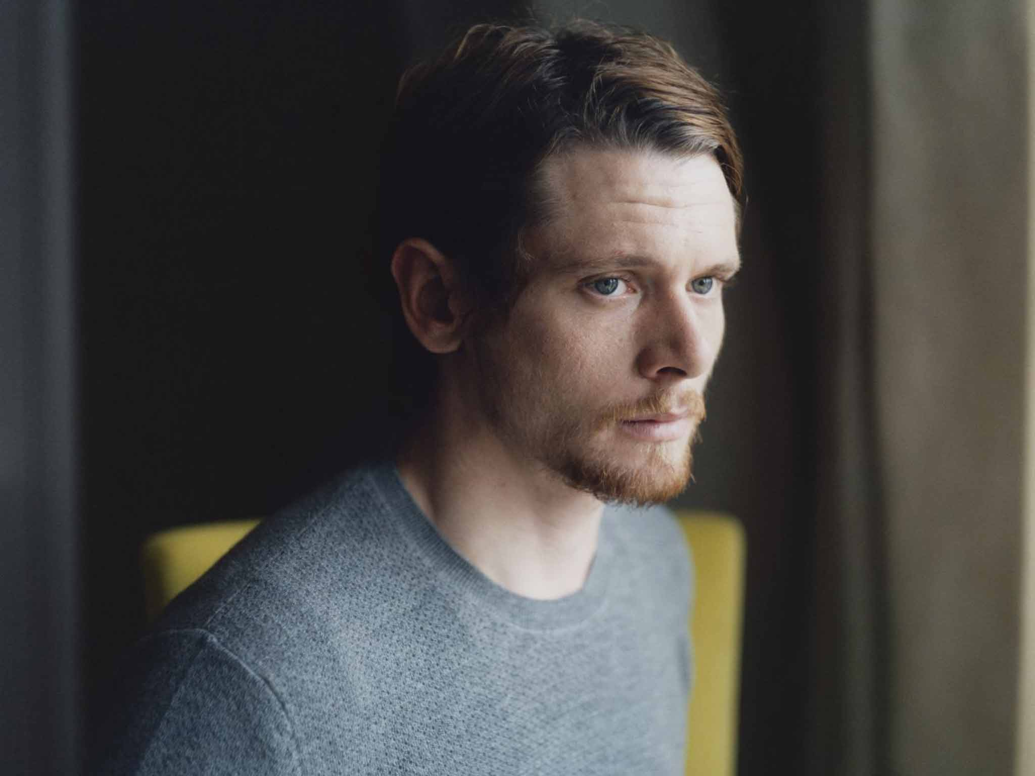 Jack O'Connell: From Skins to Official Box Office Material | The IndependentShape