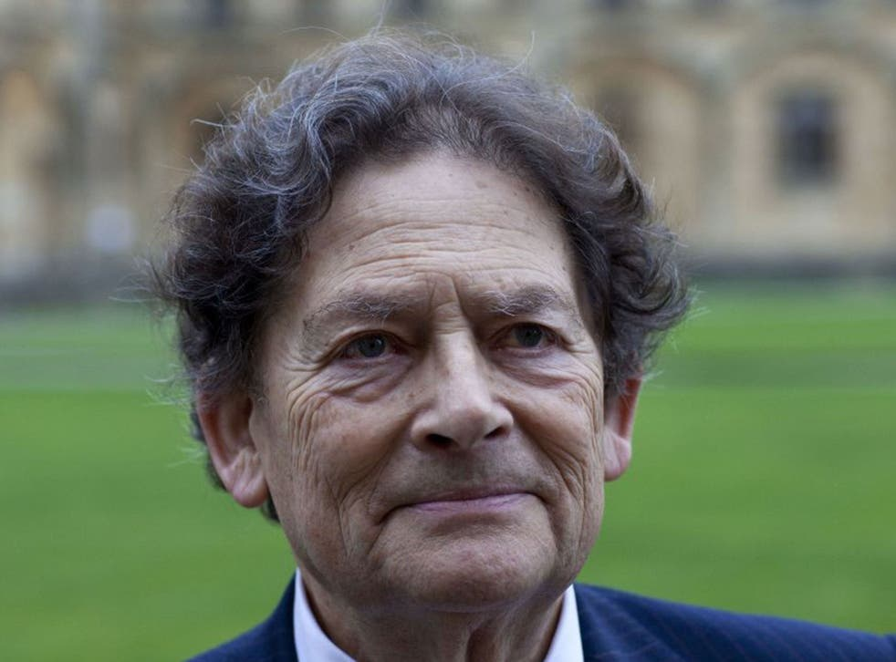 Lord Lawson is a well-known climate sceptic