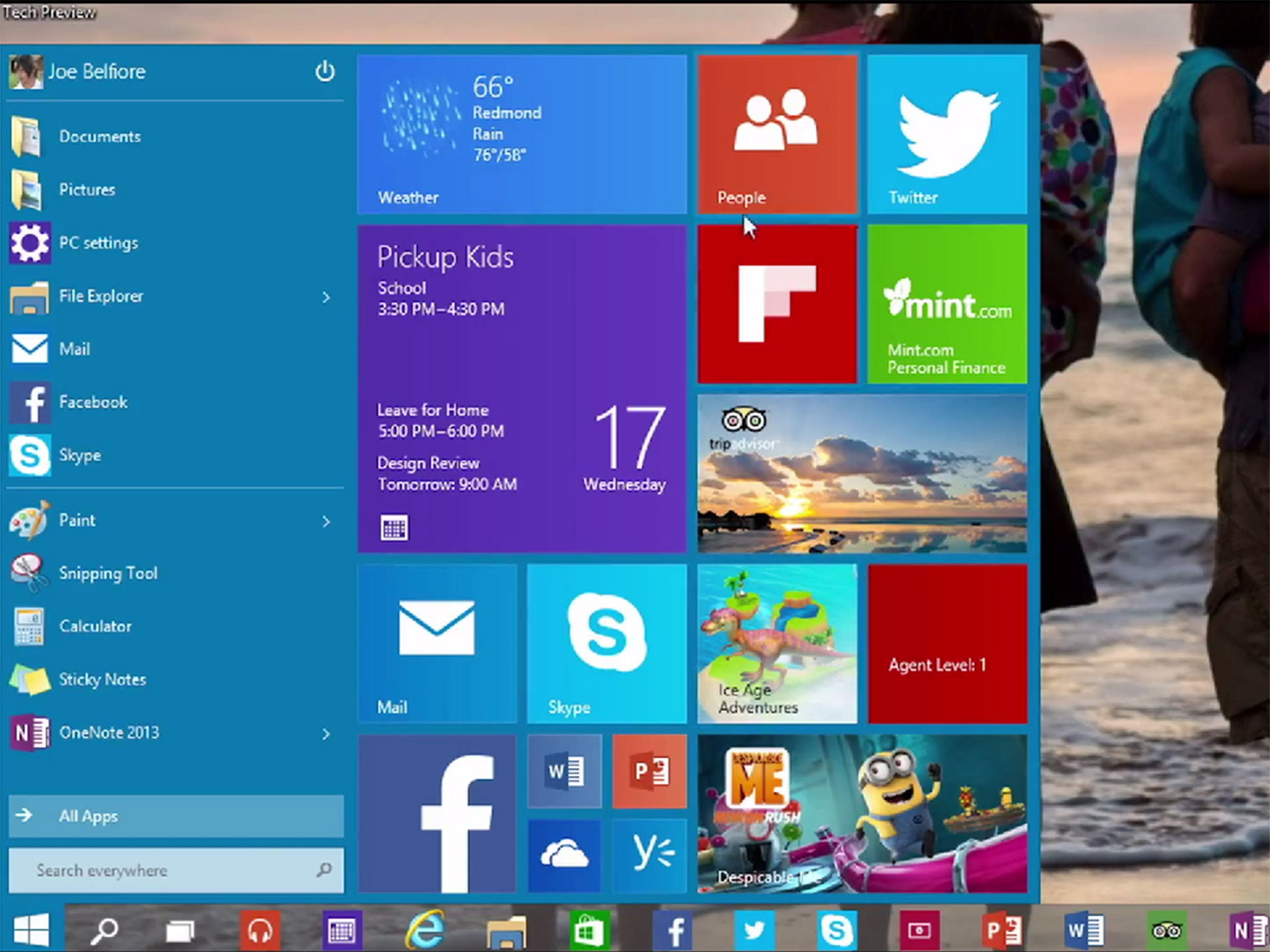 Windows 10 release: Microsoft bypasses 'Windows 9' with ...