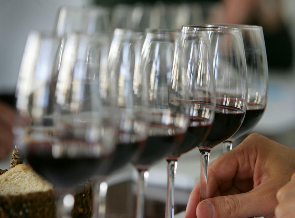 Red wine could help combat acne, researchers say