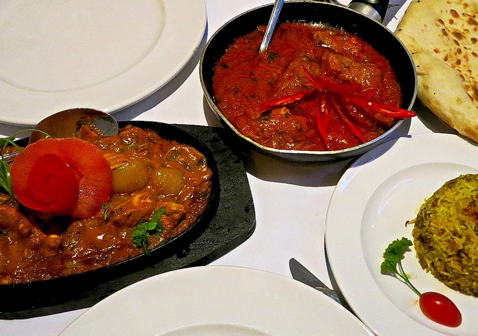 National Curry Week The Top 10 Curry Houses In The Uk From