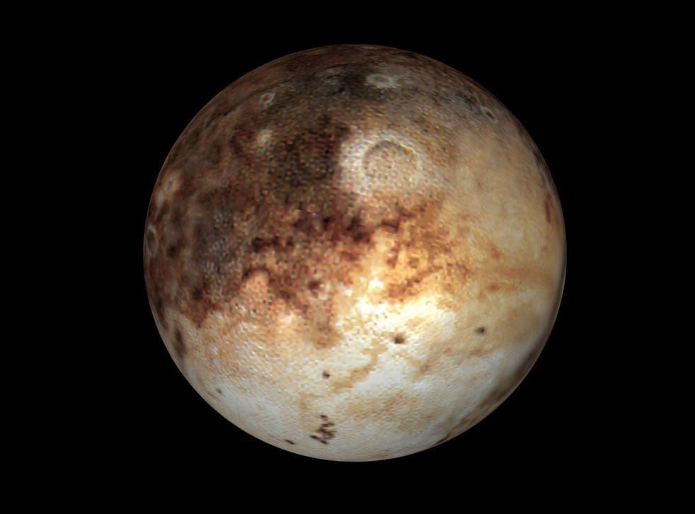 In 2006, Pluto was reclassified as a 'dwarf planet'
