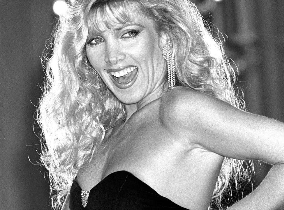 Singer-songwriter Lynsey de Paul