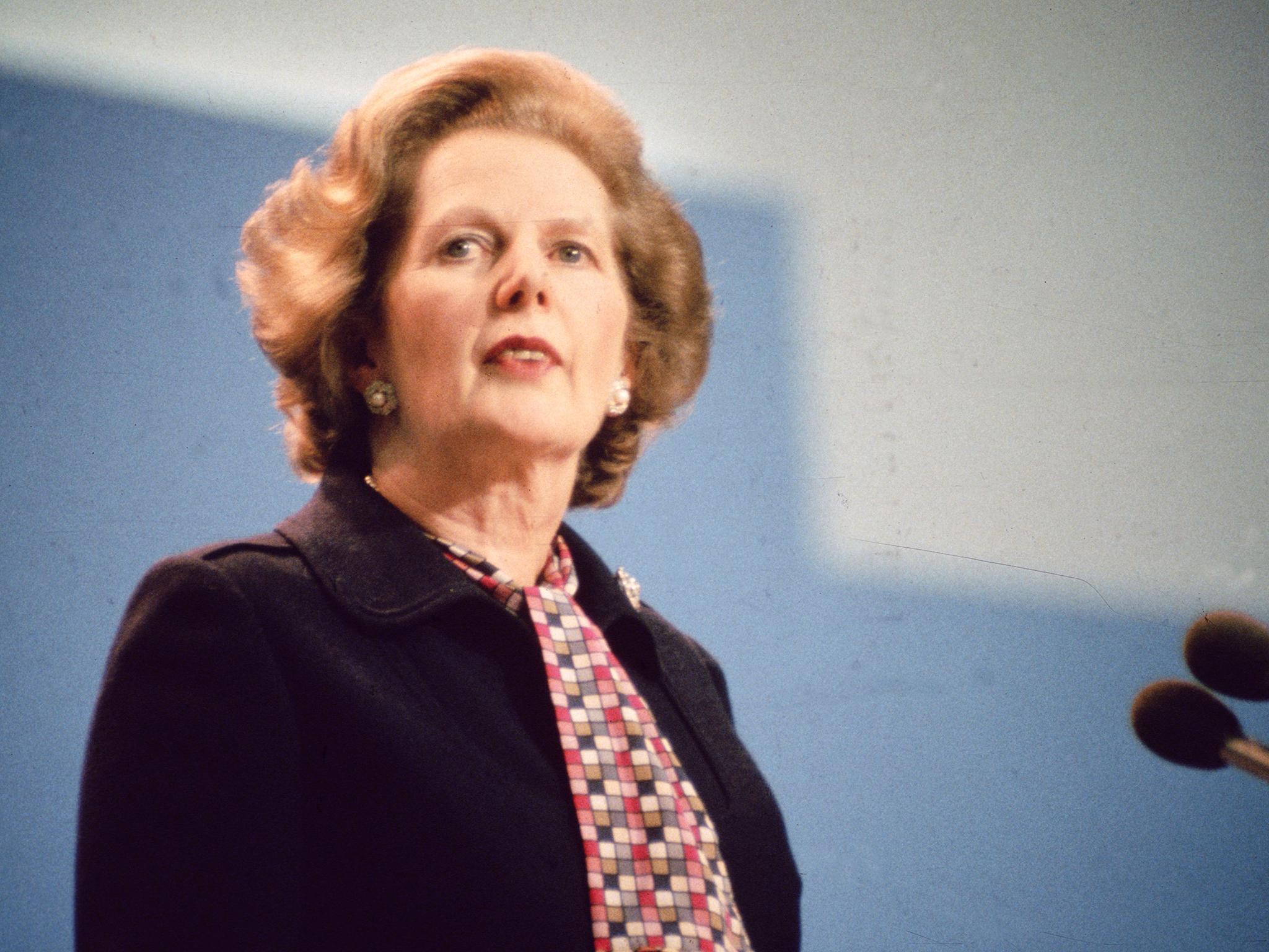 On failed assassination attempt on Prime Minister Margaret Thatcher: