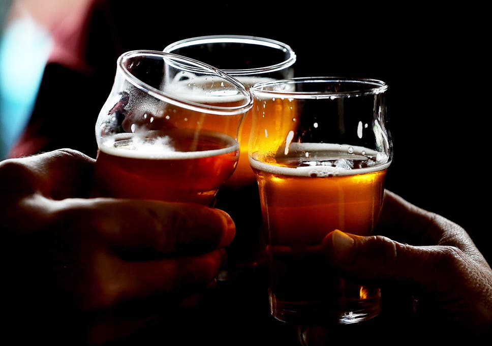 Anti-alcohol pill: £3 NHS tablet offered to help drinkers cut back ...
