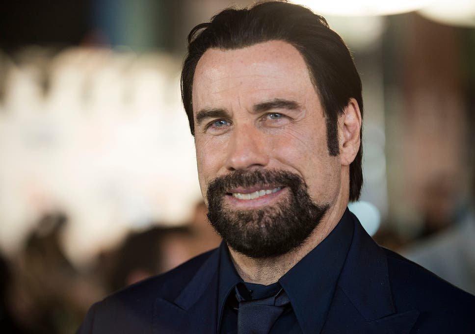 John Travolta interview: Star talks new film The Forger and