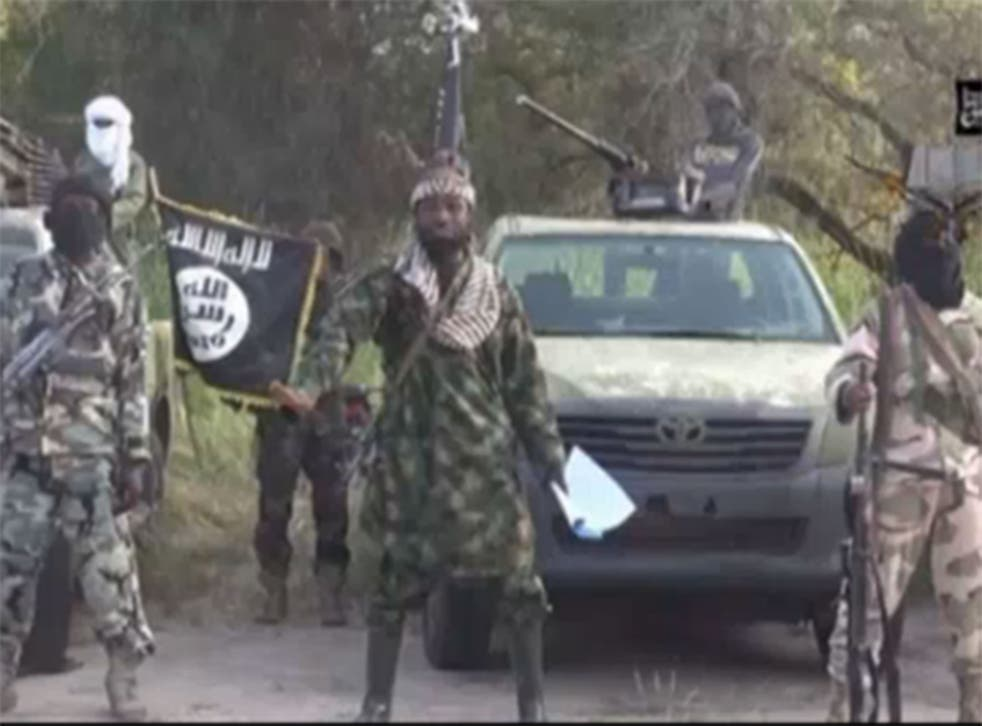 "The Nigerian military said that the ""Shekau impostor"" had been killed last week"