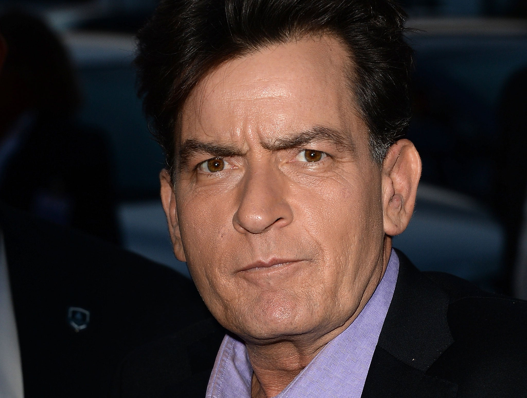Charlie Sheen To Reprise His 'Ferris Bueller's Day Off ... |Charlie Sheen 2014