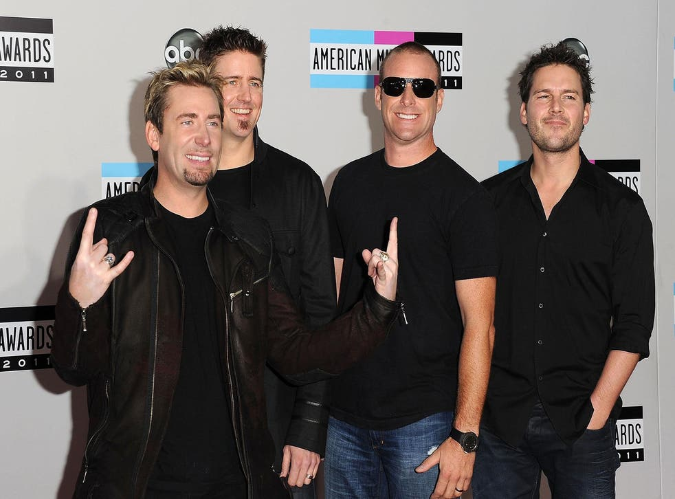 Threatening to play Canadian band Nickelback's music is meant to act as a deterrent for drink drivers on Prince Edward Island in Canada
