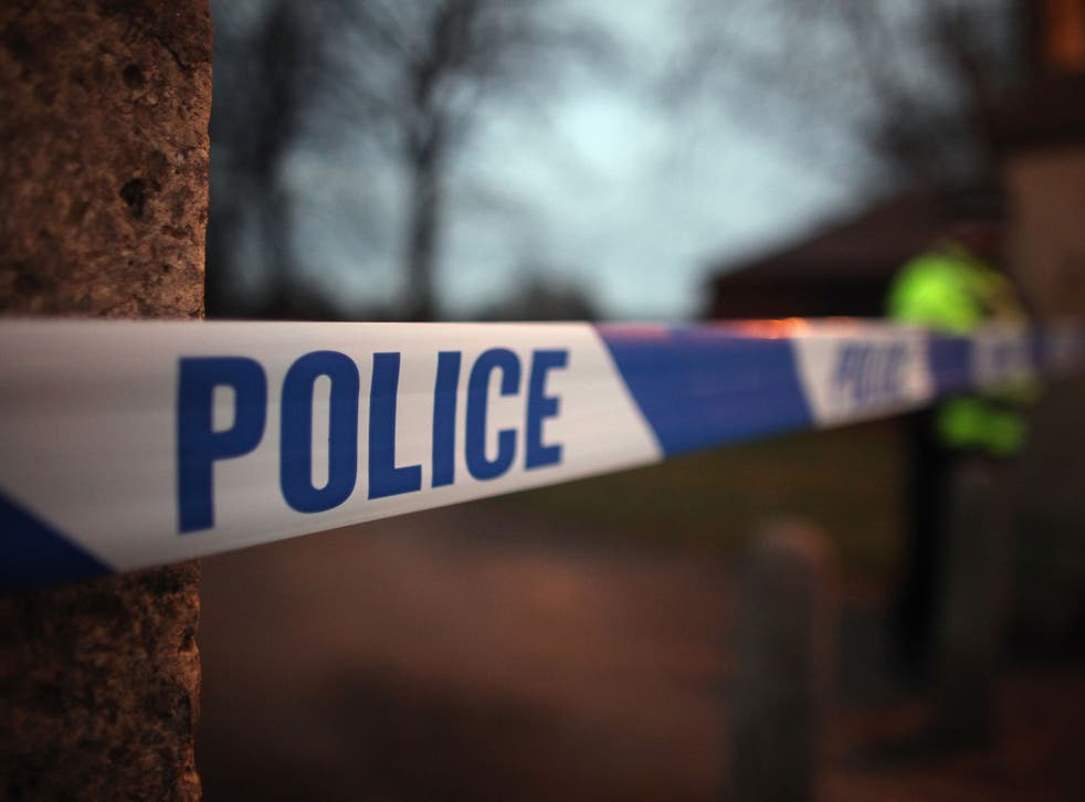 A six-month-old girl has died after being attacked by a dog in a house in Daventry
