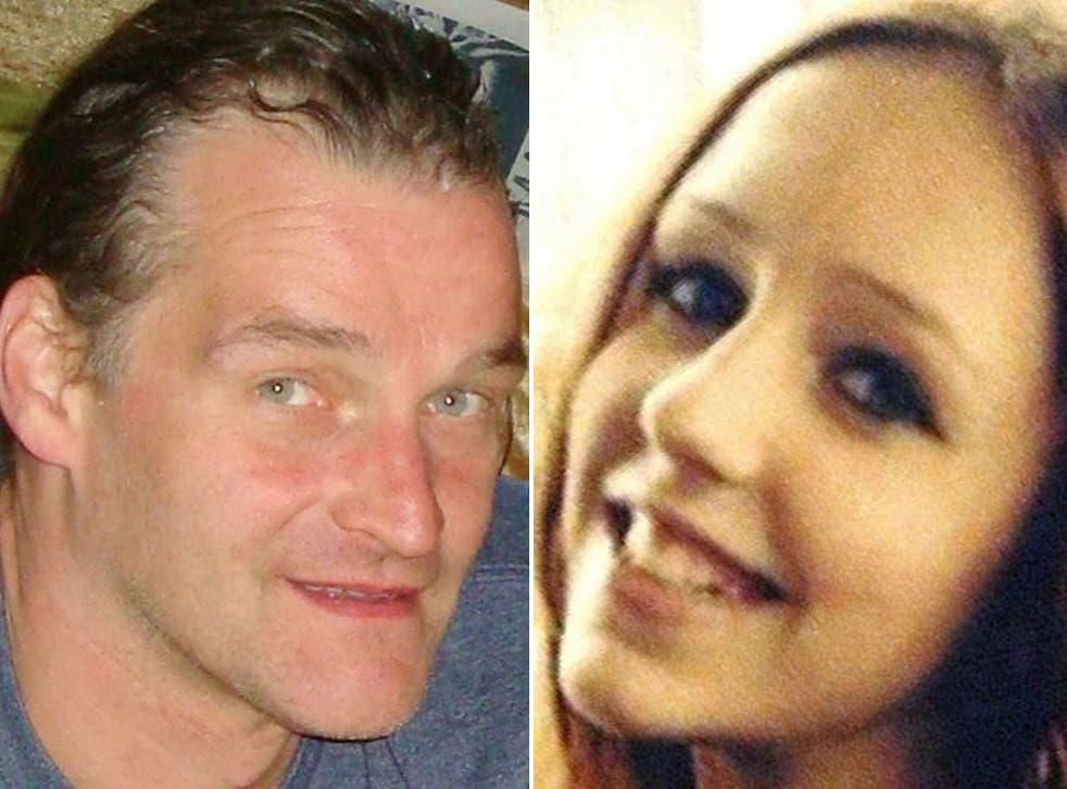 Latvian Arnis Zalkalns was named as the prime suspect in the investigation into the murder of teenager Alice Gross