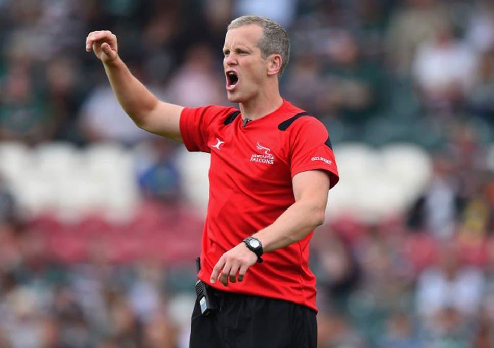 a2dd24e6b11 Newcastle United fail to lift gloom for Falcons coach Dave Walder ...