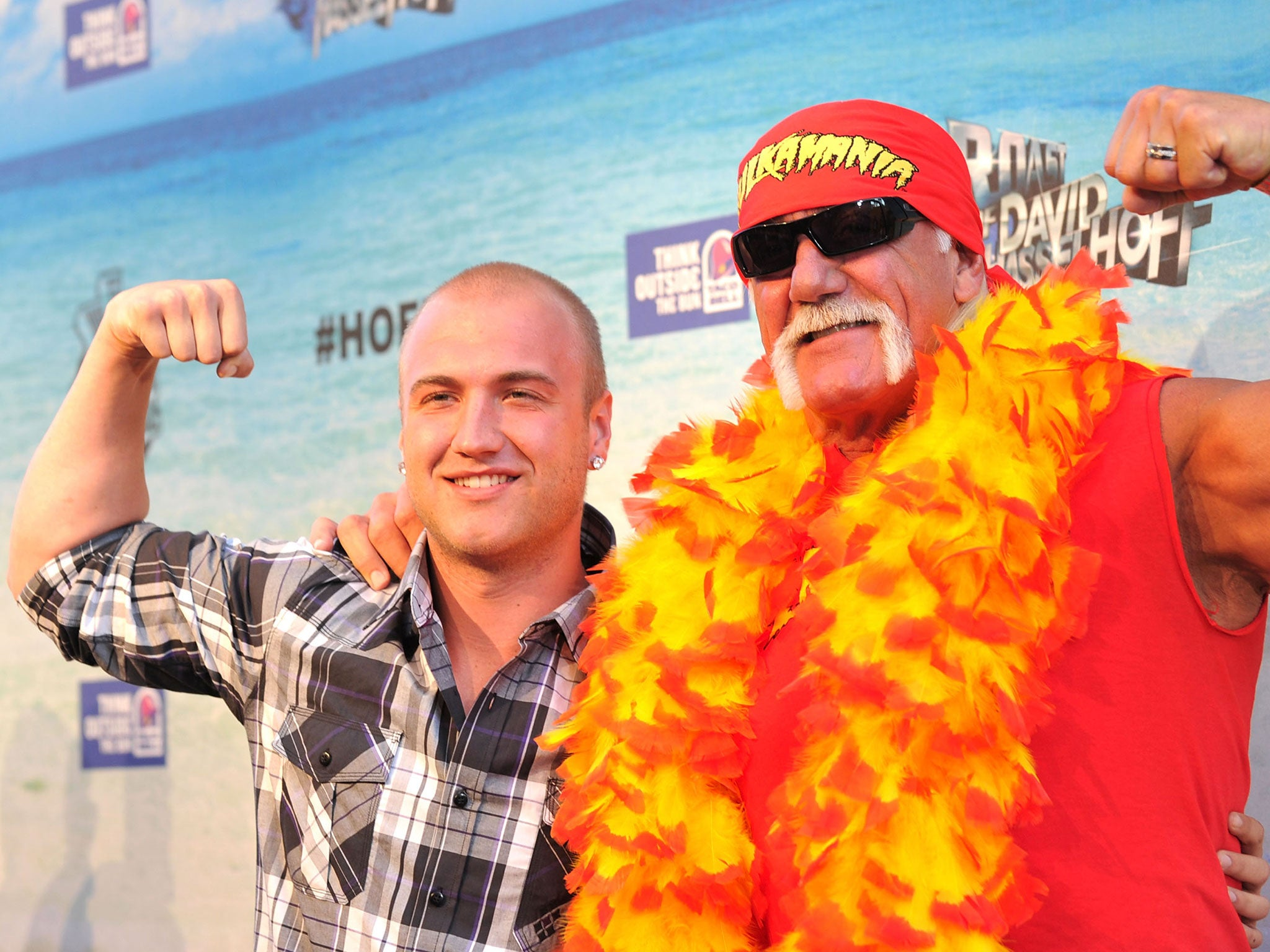 ICloud Nick Hogan naked (14 photo), Is a cute