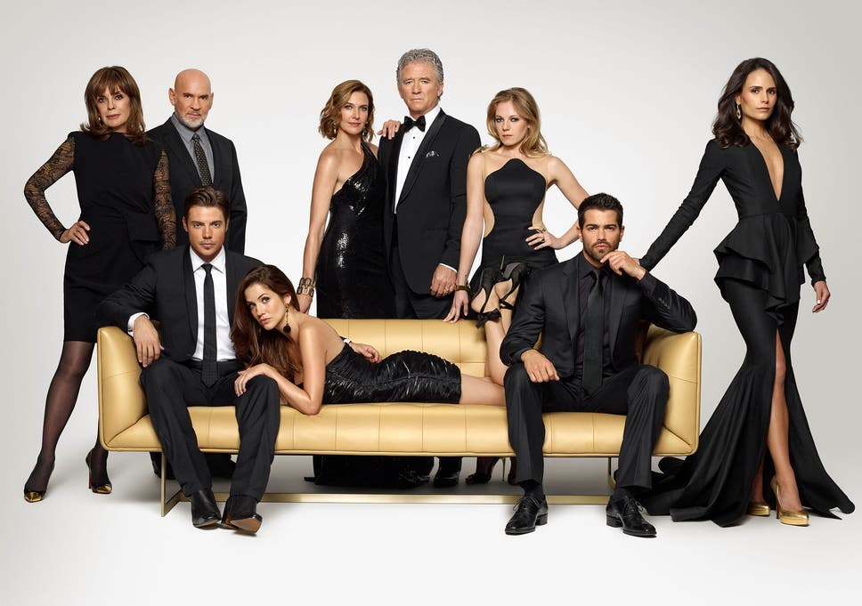 Dallas Remake Axed In Us After Three Series As Ratings Plummet The