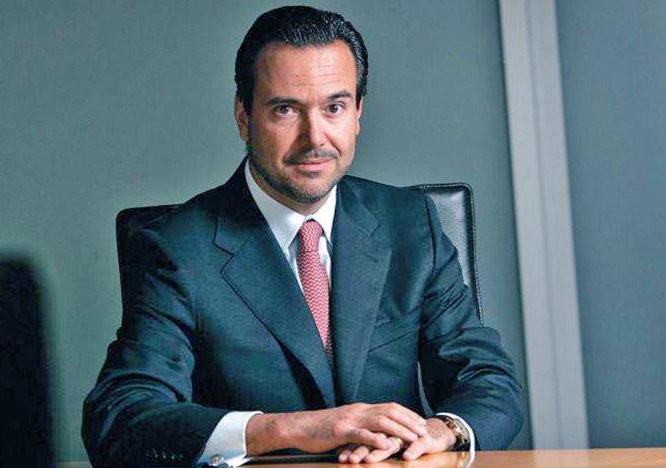 Lloyds boss affair claims: Read Antonio Horta-Osorio's statement in