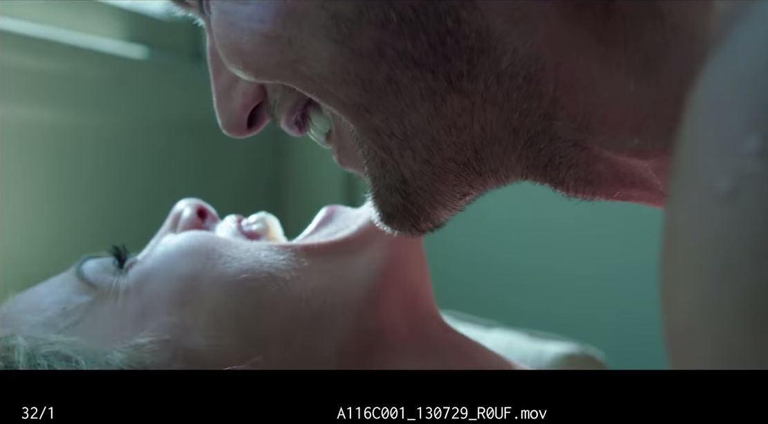 How sex scenes are filmed foto 69