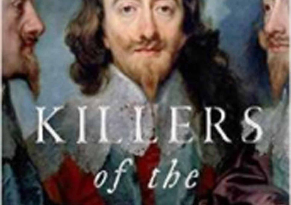 Killers of the King by Charles Spencer - book review: A thrilling