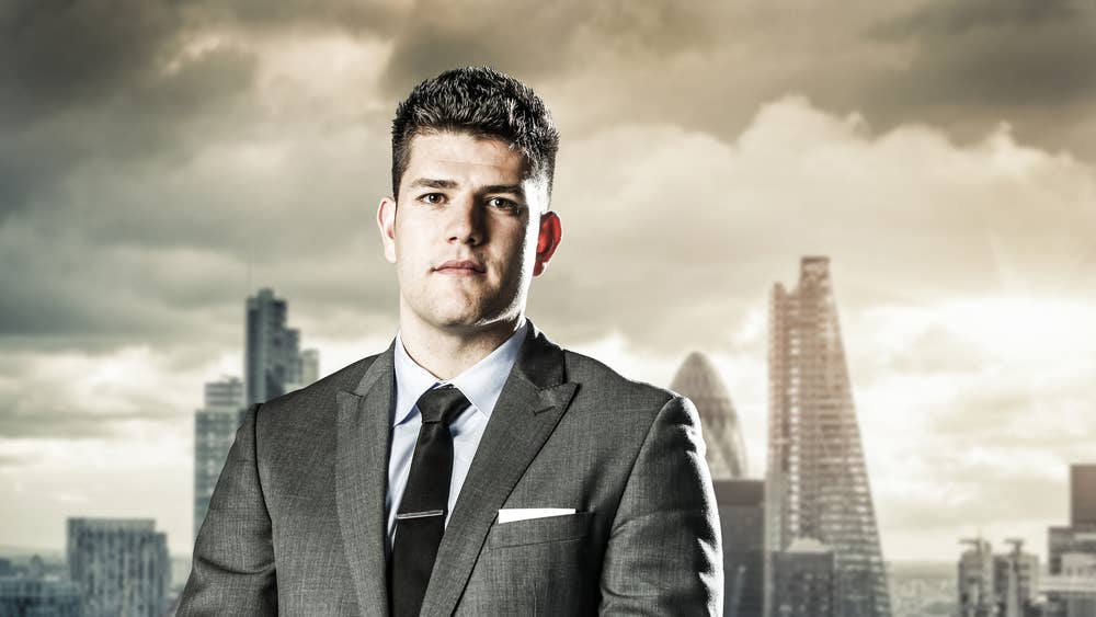 Grace Dent on TV: The Apprentice candidates are risible