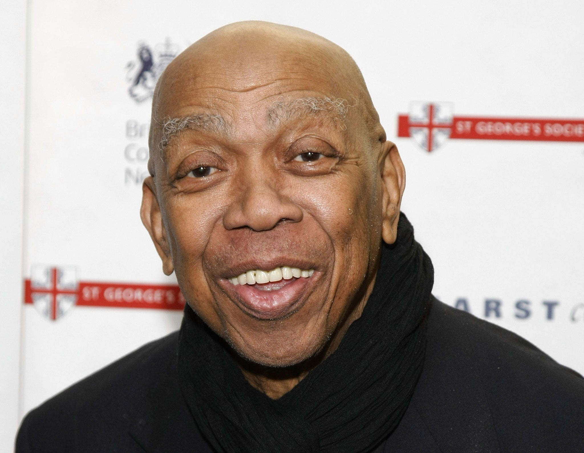 geoffrey holder biography