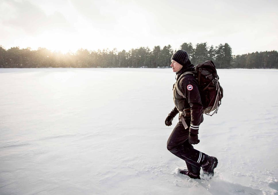 Canada Goose: From Arctic utility to urban chic | The Independent