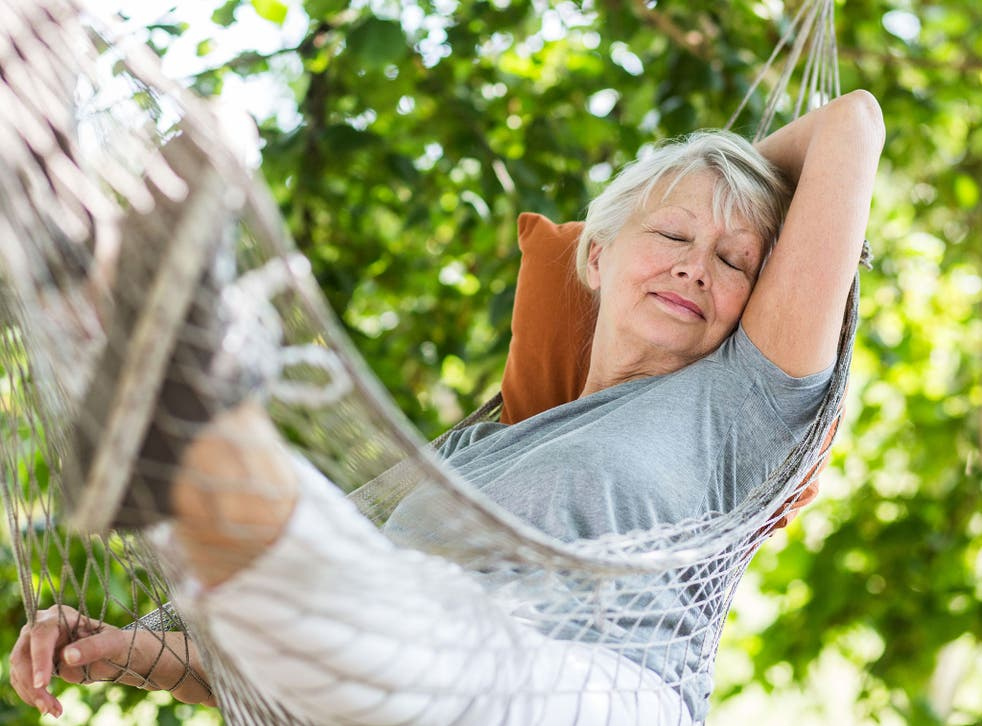 You may have to wait later to put your feet up in retirement