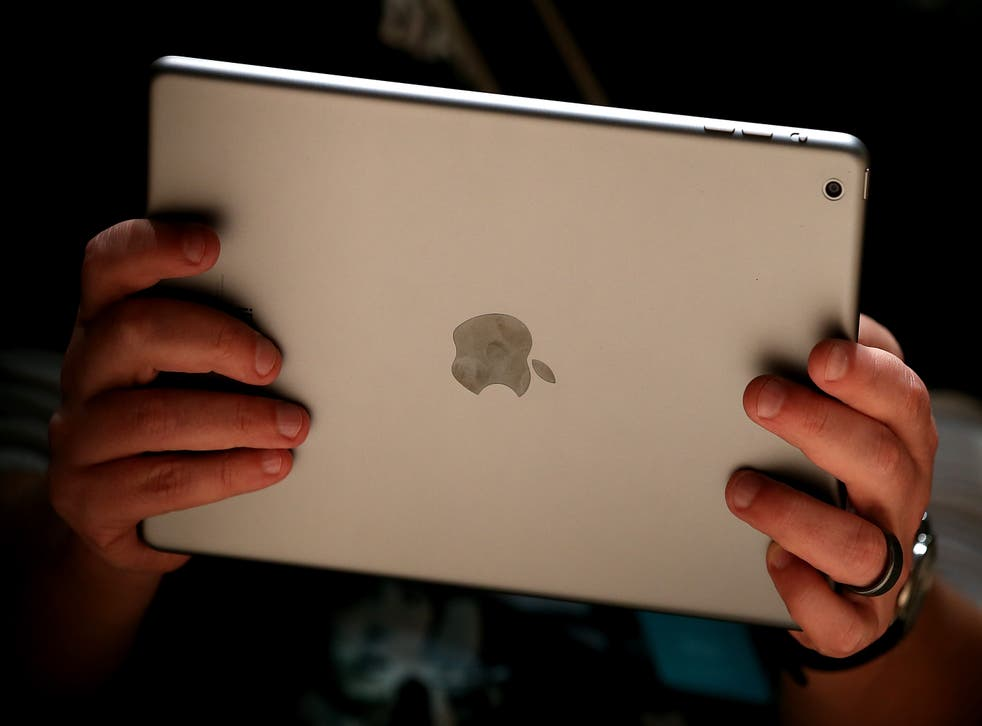 Apple is soon to unveil its latest iPad offerings