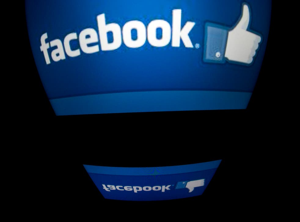 Facebook is reportedly developing an app that will provide users with anonymity