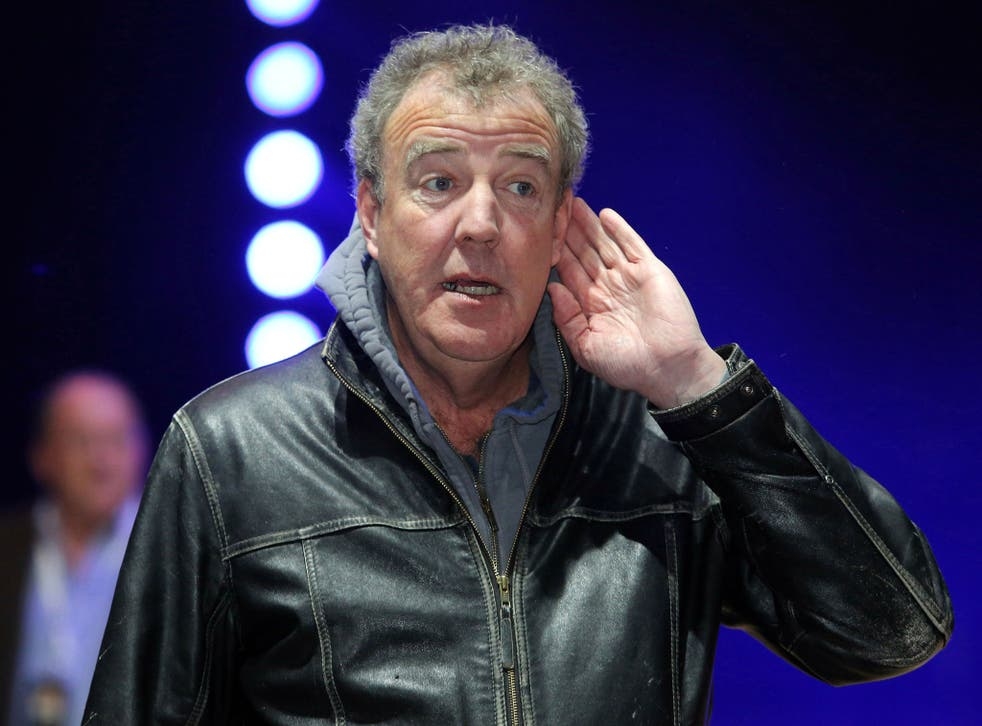 Jeremy Clarkson is involved in further controversy over a second set of number plates found in the vehicle he was driving in Argentina