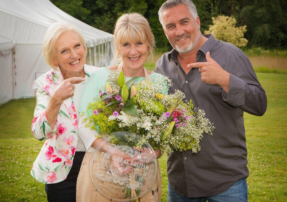 Great British Bake Off final 2014, review: Nancy